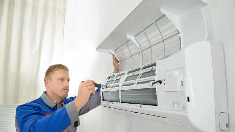 Ductless Air Conditioning Repair | Hudson Valley, NY | ComfortMaster